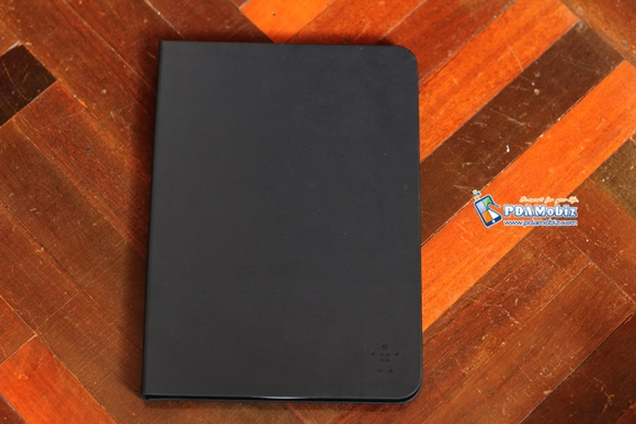 belkin slim style keyboard case for ipad air instructions