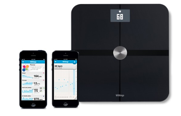 Smart Scale withings
