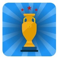 Euro 2016 Oficial App 5