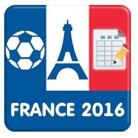 Euro 2016 Oficial App 6