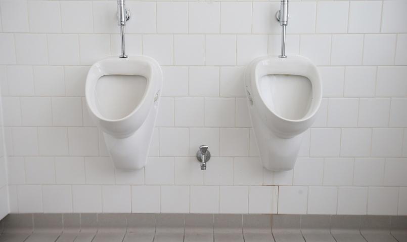 Google Maps Search Toilet