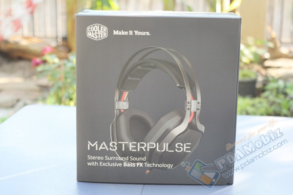 CoolerMaster MasterPulse 000