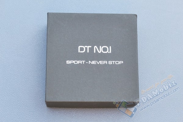 DT No 1 Smartband F1 002