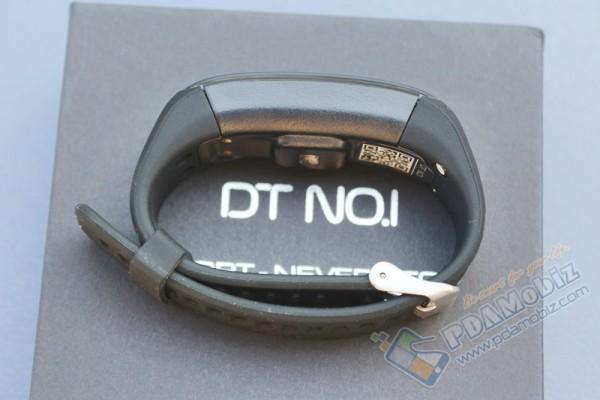 DT No 1 Smartband F1 006