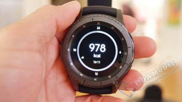 Galaxy Gear S3 Review 026