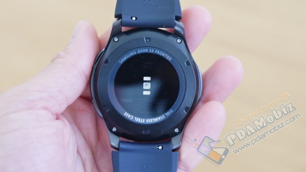 Galaxy Gear S3 Review 051