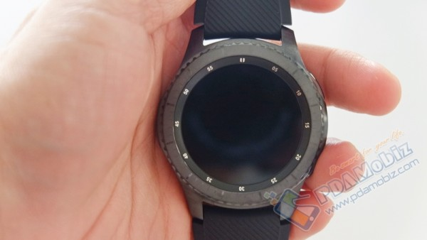 Galaxy Gear S3 Review 065