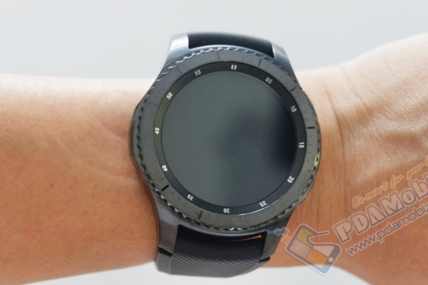 Galaxy Gear S3 Review 078