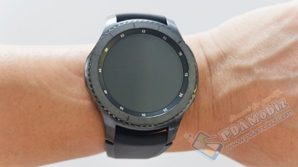 Galaxy Gear S3 Review 079