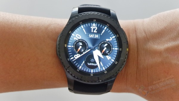 Samsung Gear S3 Frontier review 000