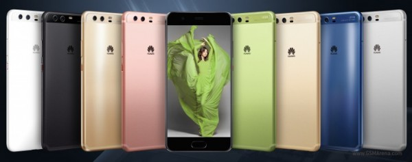 Huawei P10 and P10 Plus official launch 5