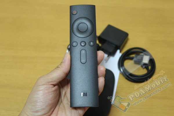 Mi Box 3 Android TV 6.0 008