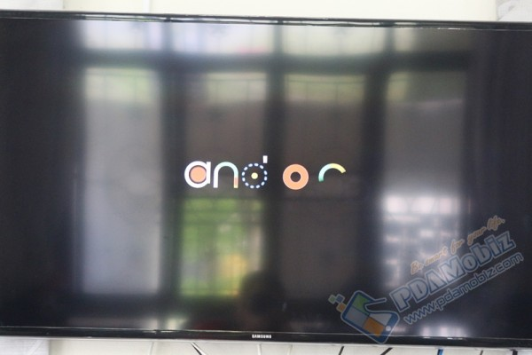 Mi Box 3 Android TV 6.0 031