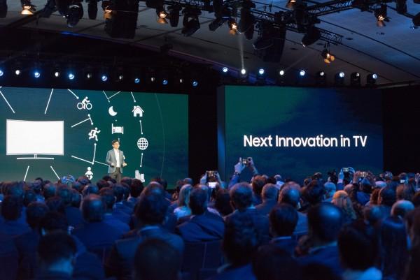 Next Innovation in TV