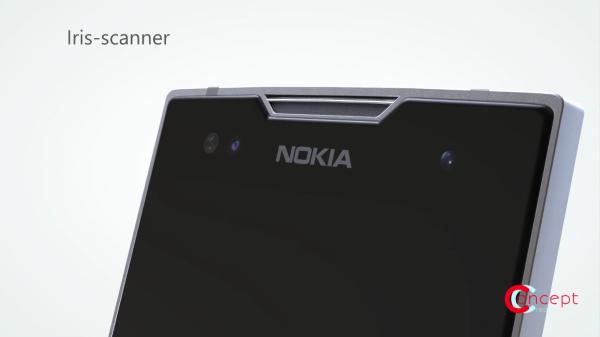 Nokia 9-5