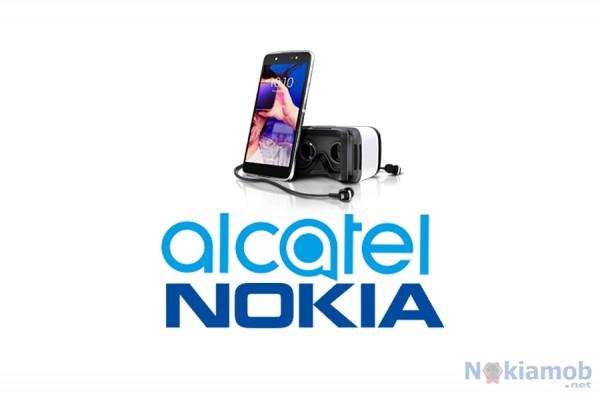 Nokia-Alcatel