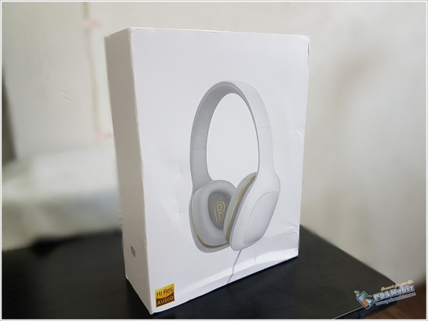 Xiaomi Headphone Relax Version 1