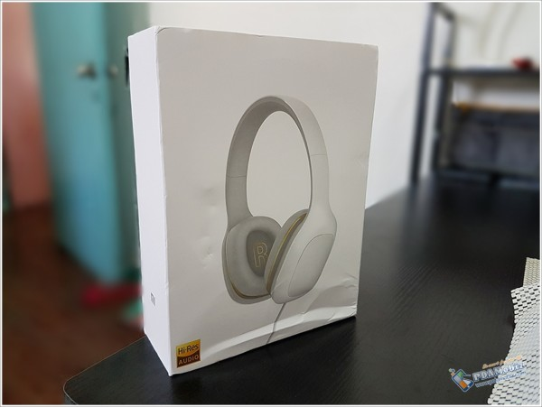 Xiaomi Headphone Relax Version 4
