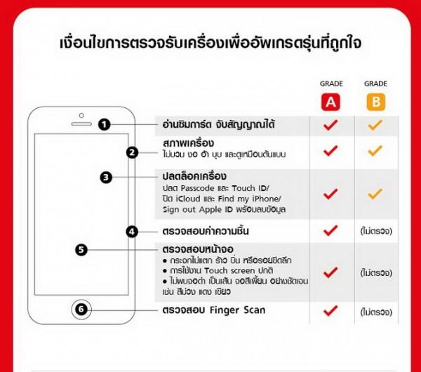 trade iPhone 3
