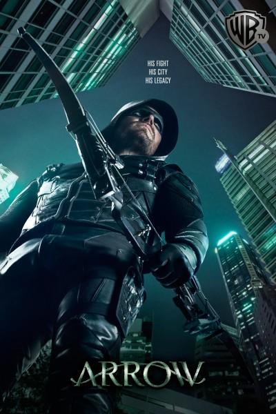 Arrow S5_Warner TV