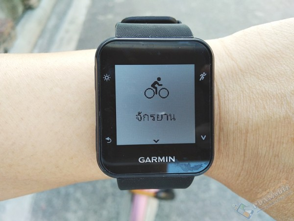 Garmin Forerunner 35 review 197