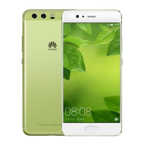 เปรียบเทียบ Huawei-P10-Green