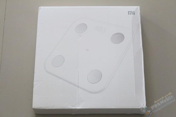 Mi Body Smart Scale 001