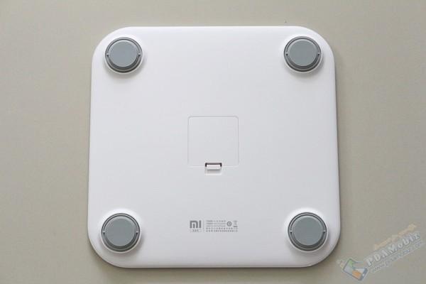 Mi Body Smart Scale 014