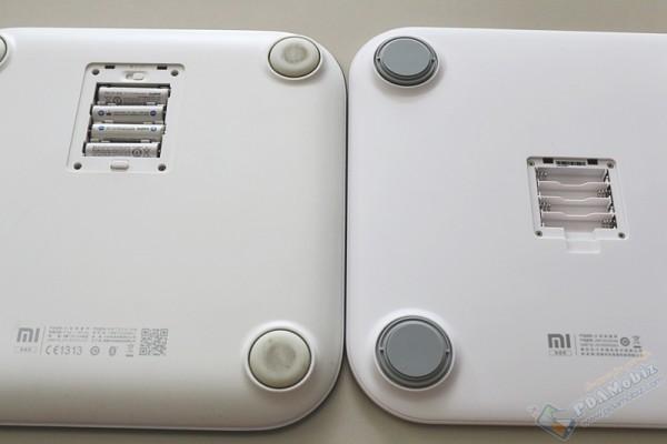 Mi Body Smart Scale 019