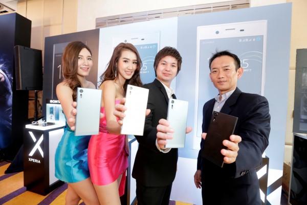 Sony Xperia XZs 2