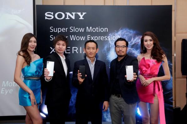Sony Xperia XZs 6