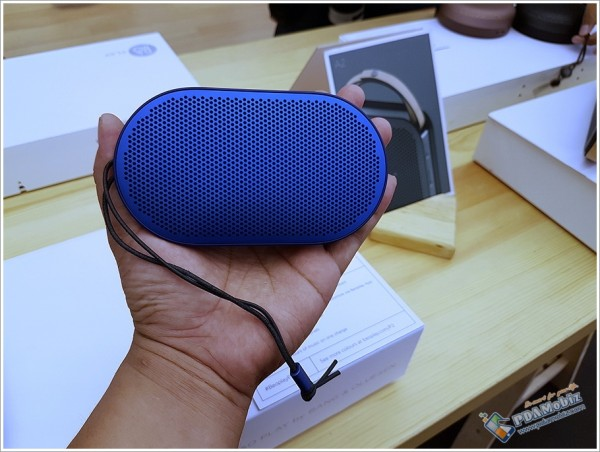 Beoplay P2 16