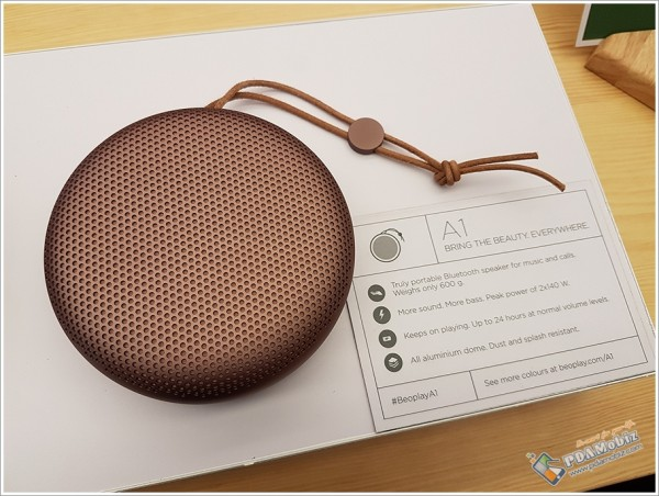 Beoplay P2 6