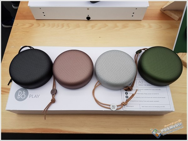 Beoplay P2 7