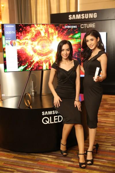 Samsung QLED TV 02