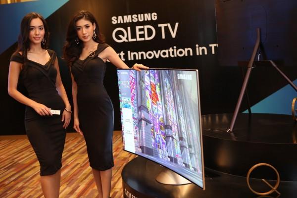 Samsung QLED TV 03