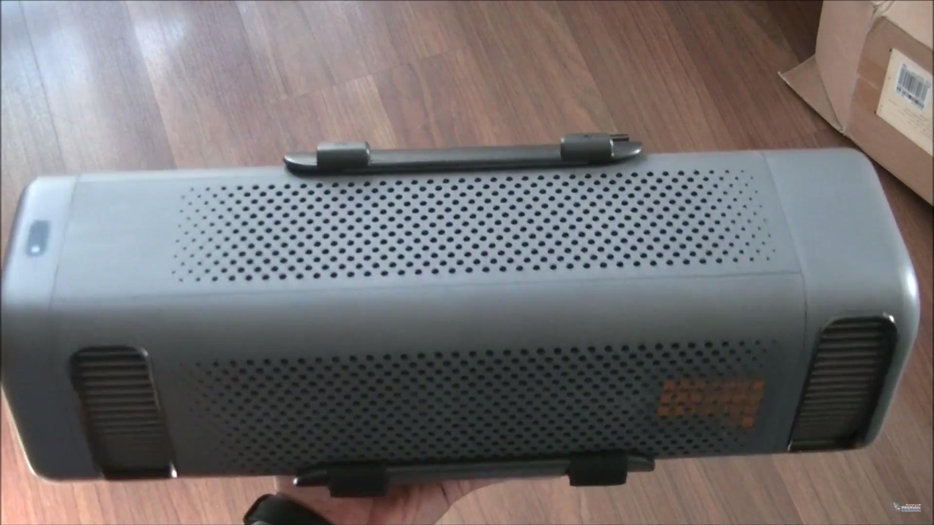 Car Air Purifier : แกะกล่อง และรีวิวการใช้งาน xiaomi mi car air purifier