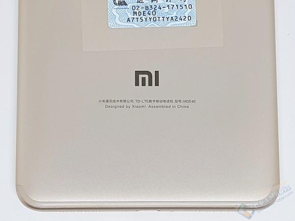 รีวิว Mi Max 2 041
