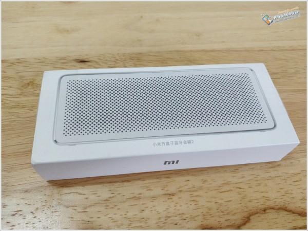 Unboxing Xiaomi Bluetooth Speaker 2