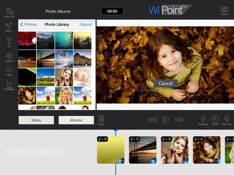 WiPoint HD Pro 2