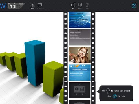WiPoint HD Pro 4