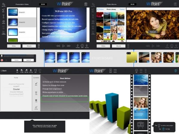 WiPoint HD Pro
