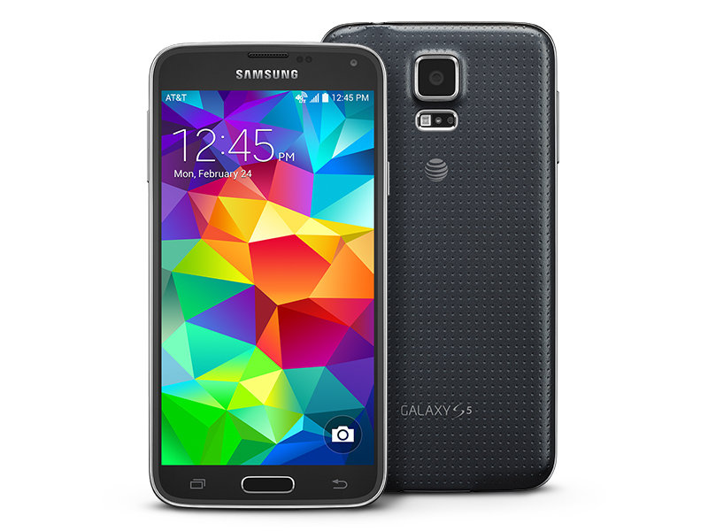 Galaxy S5 feature-sm-g900