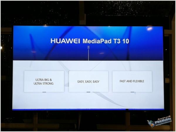 Huawei MediaPad T3 10 6