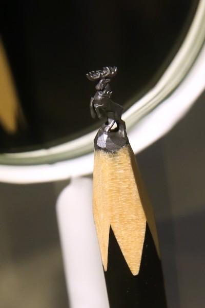 Pencil_Baratheon Sigil