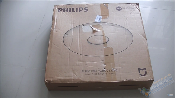 Philips Connect Ceiling Light 000