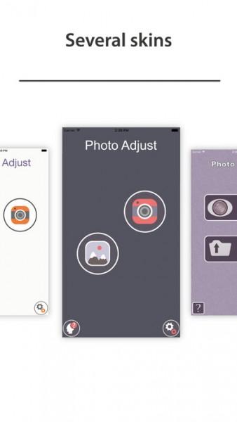 Photo Adjust Pro 5