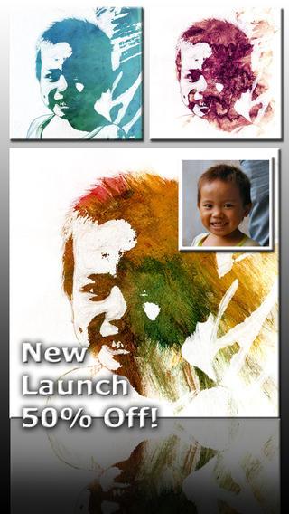PhotoJus Paint FX Pro 1
