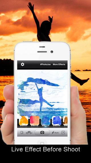 PhotoJus Paint FX Pro 3