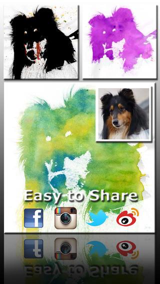 PhotoJus Paint FX Pro 4